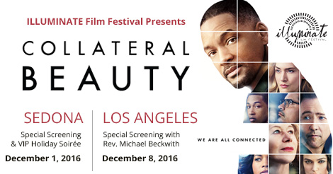 Collateral Beauty Sneak Preview